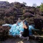 Fantasy Heather Fotoshoot