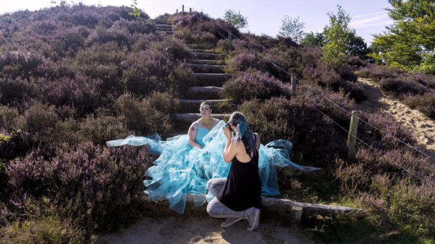Original Cin's Fantasy Fotoshoot Day